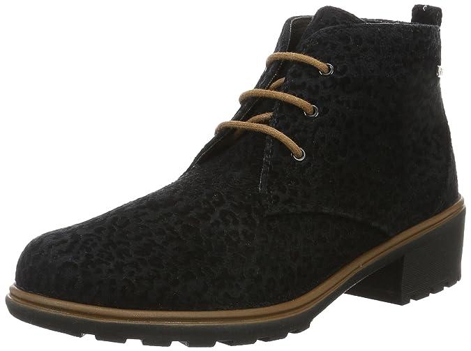 Rohde Cesine, Damen Desert Boots, Grau (Fog 85), 41 EU