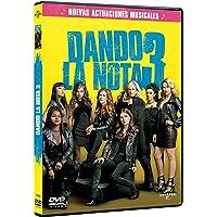 Dando La Nota 3 [DVD]