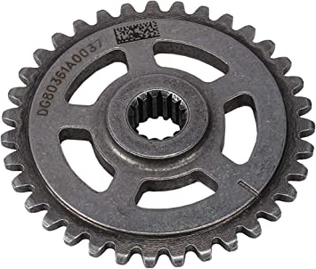 Drive Train Sprockets 1 Pack ACDelco 24287365 Automatic ...