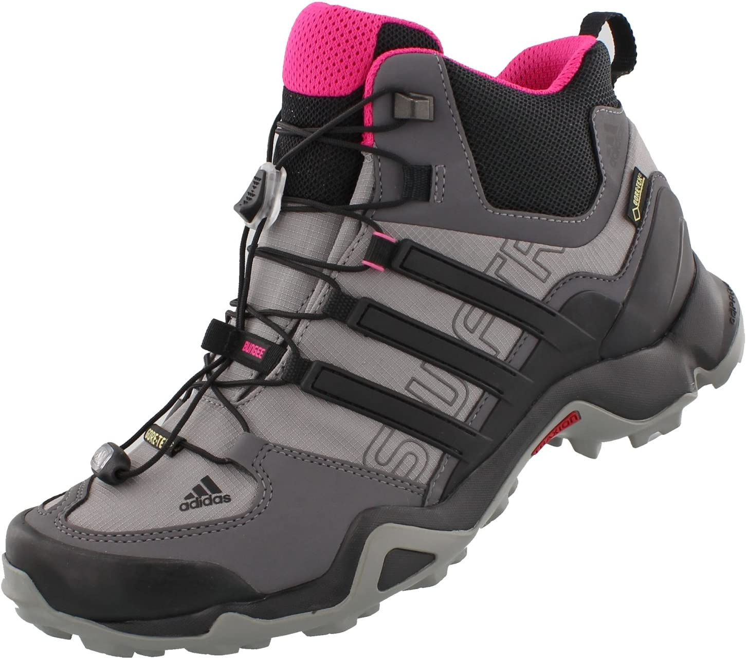 adidas Outdoor Terrex Swift R Mid GTX Hiking Boot Women's