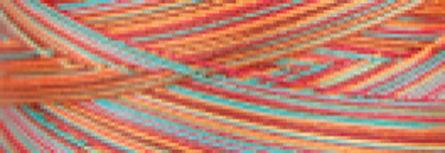 American & Efird Cotton Variegated Colors 700 Yards-Southwest 039364