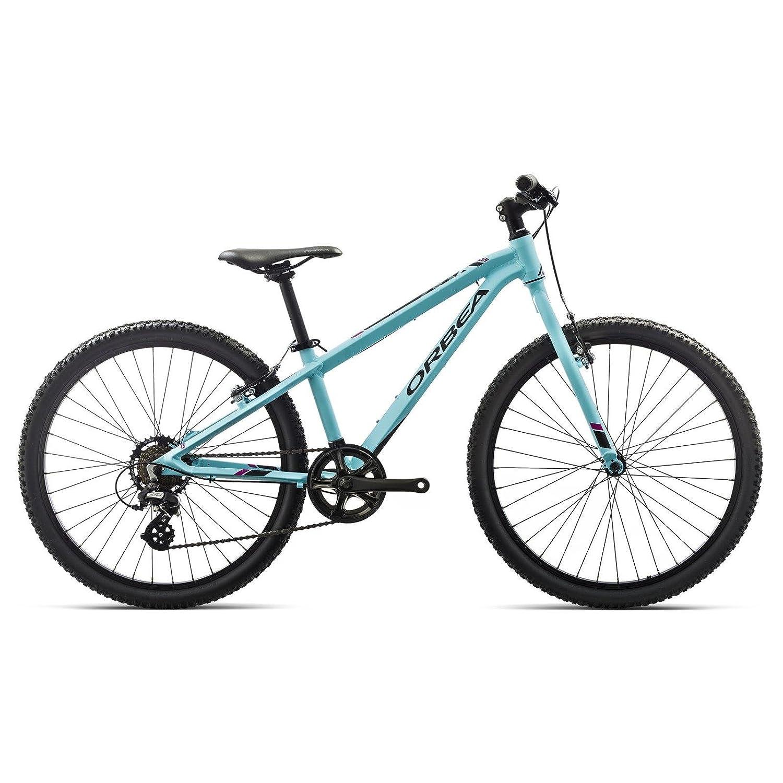 Orbea MX 24 Zoll Dirt Kinder Fahrrad 7 Gang MTB Rad Aluminium ...