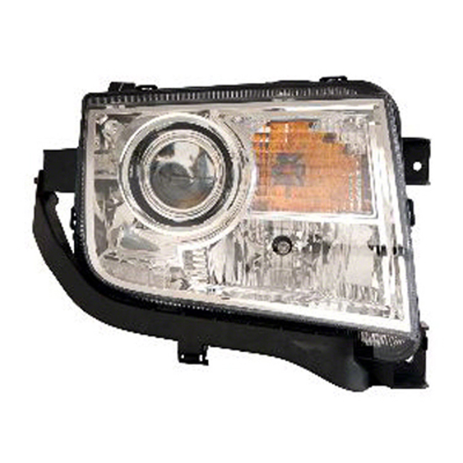 OE Replacement LINCOLN MKX Headlight Assembly Multiple Manufacturers FO2503260C Partslink Number FO2503260