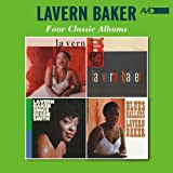 Four Classic Albums (Lavern / Lavern Baker / Sings Bessie Smith / Blues Ballads) [Remastered]