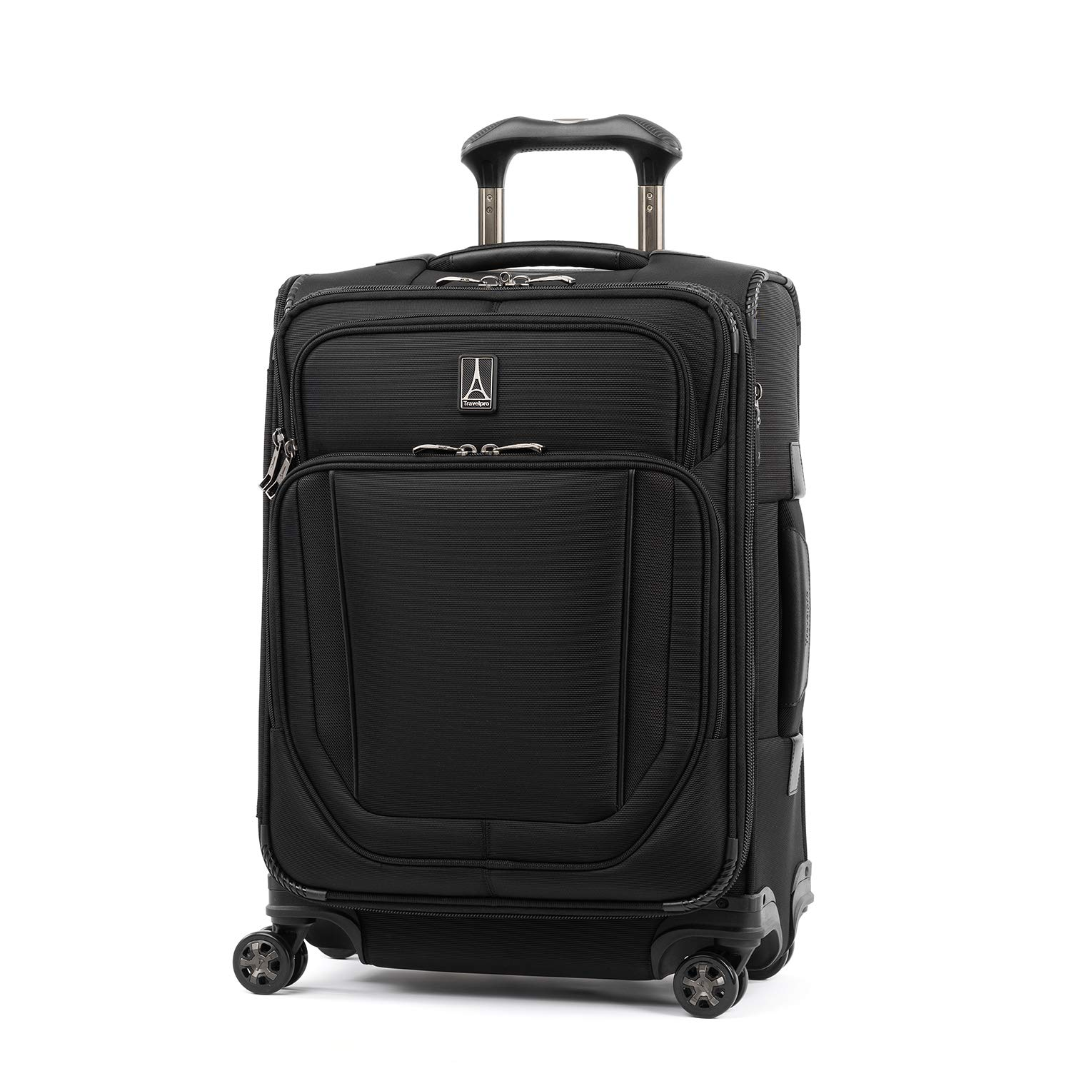 Travelpro Carry-On, Jet Black by Travelpro