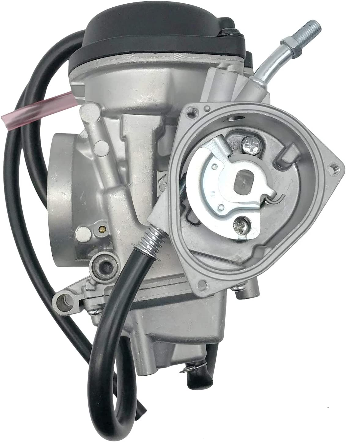 Carbman ltz400 carburetor For SUZUKI LTZ400 LTZ 400 QUAD ATV 2003 2004 2005 2006 2007