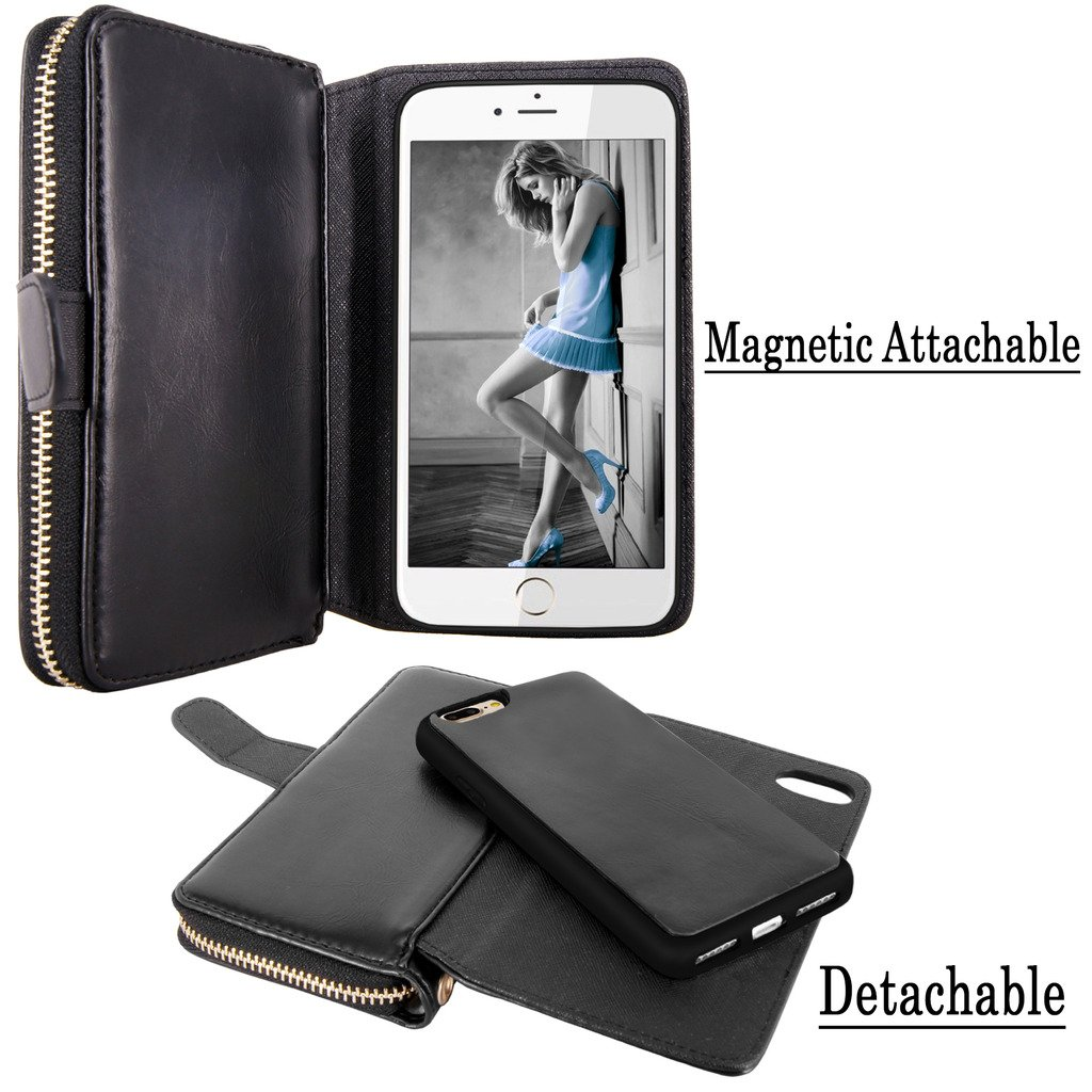 Cellularvilla Shockproof Magnetic Detachable Protective Image 2