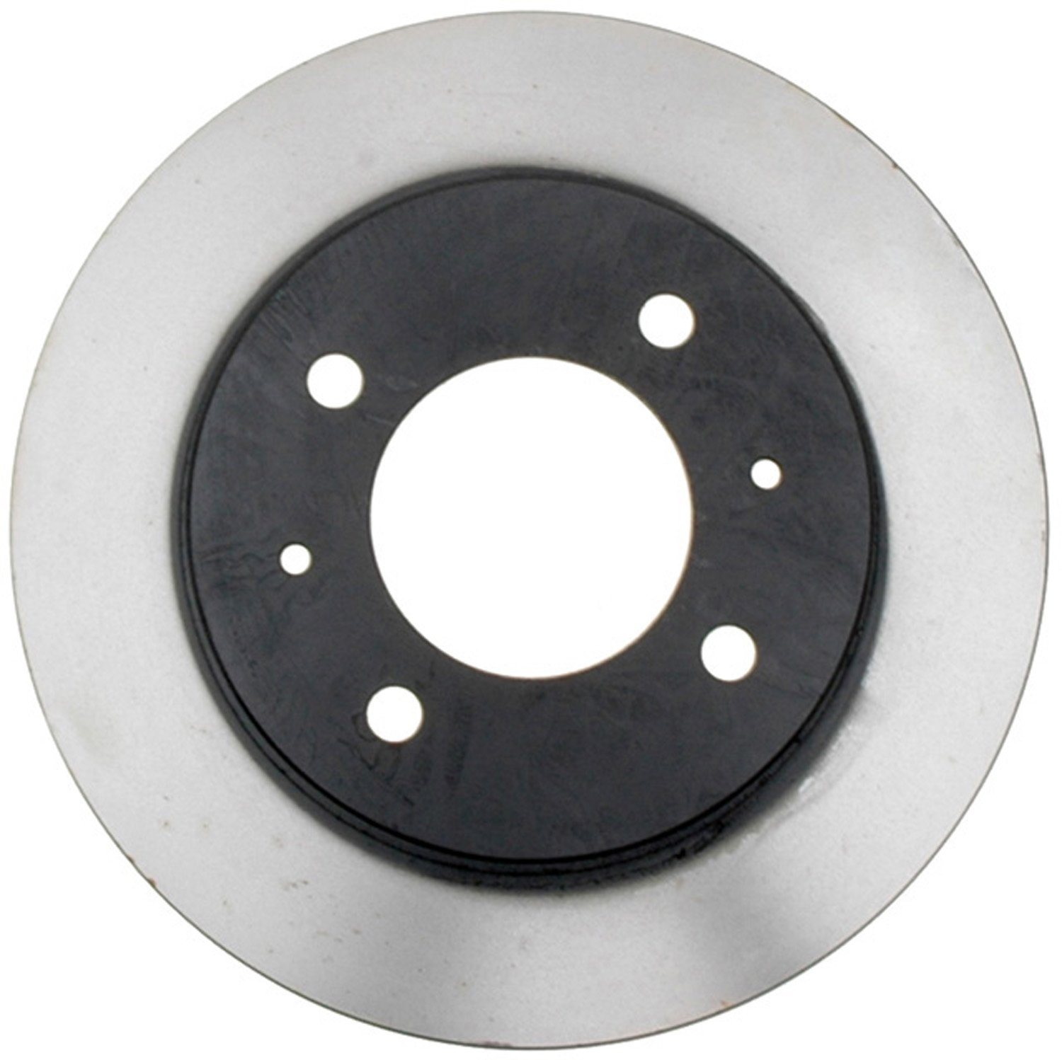 ACDelco 18A833 Professional Rear Disc Brake Rotor Assembly Amazon