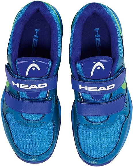 Head Sprint Junior 2.0 Zapatillas de Tenis Unisex Ni/ños