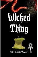 Wicked Thing (C.O.A Series Book 2) Kindle Edition