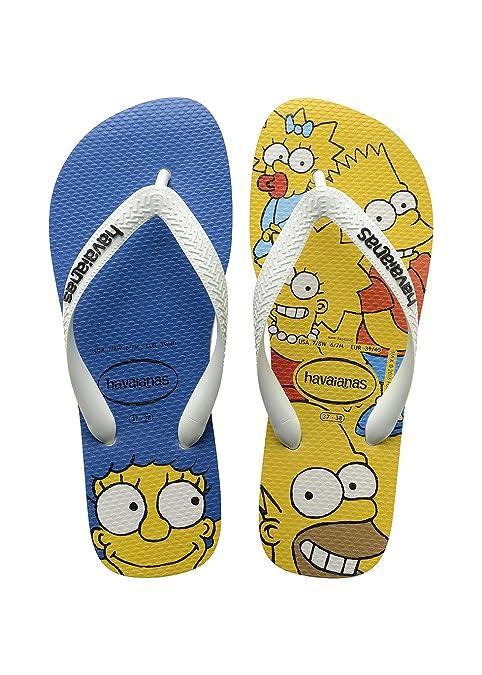 Zapatos multicolor Looney Tunes Havaianas para mujer h3U0D