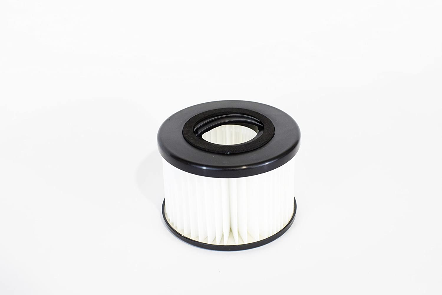 Designed to be Compatible with Eureka Enviro Vac Upright Vacuum Cleaner. FilterBuy Eureka DCF20 DCF-20 Replaces Eureka Part # 3041 65318A 2 79902 Replacement Filters