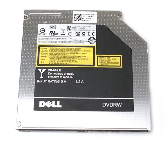 New Driver: Dell Latitude E4310 Notebook HLDS GU40N