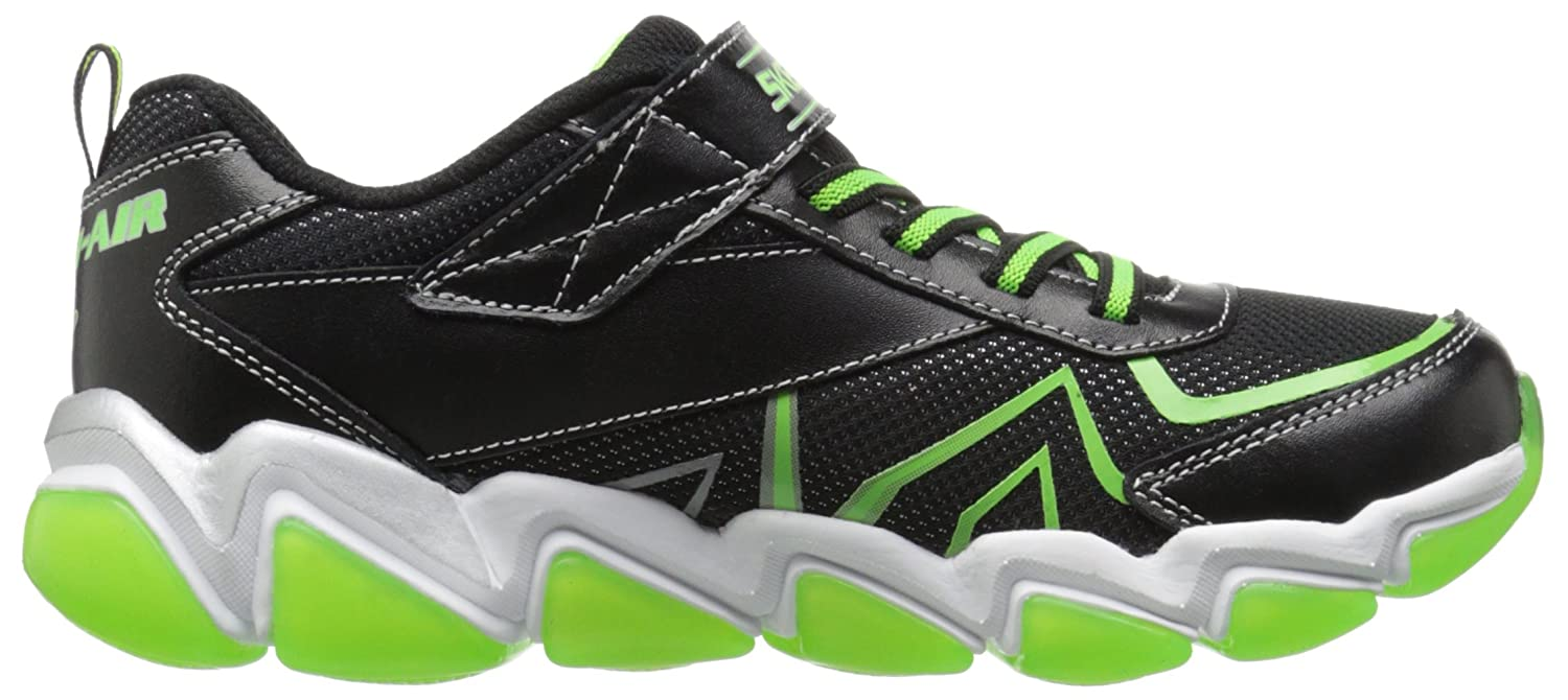 Skechers Kids Boys Skech Air 3.0 rupture rupture rupture Turnschuhe (Little Kid Big Kid), schwarz Lime, 10.5 M US Little Kid ddee83
