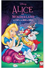 ALICE IN WONDERLAND Kindle Edition