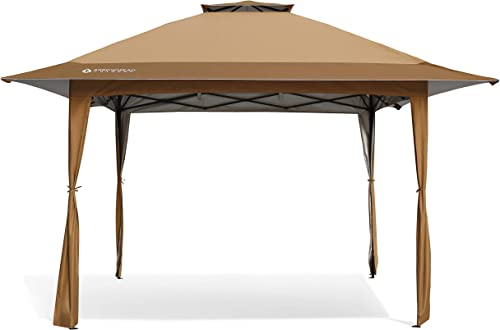 Reviewed: Arrowhead Outdoor 13 x13 Pop-Up Canopy Instant Shelter