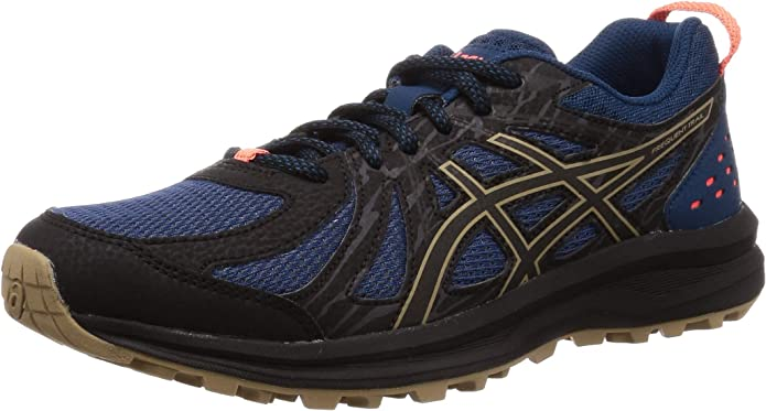 ASICS Frequent Trail, Zapatillas de Running para Hombre: Amazon.es ...