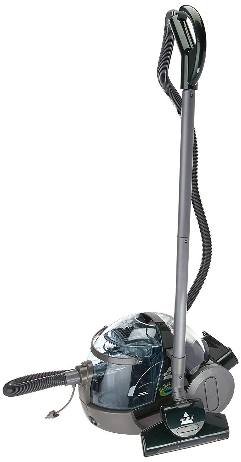 BISSELL Big Green Complete Home-Cleaning System, 7700 - Corded