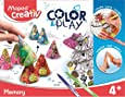 MAPED Creativ Colour and Play Memory, (8907000)