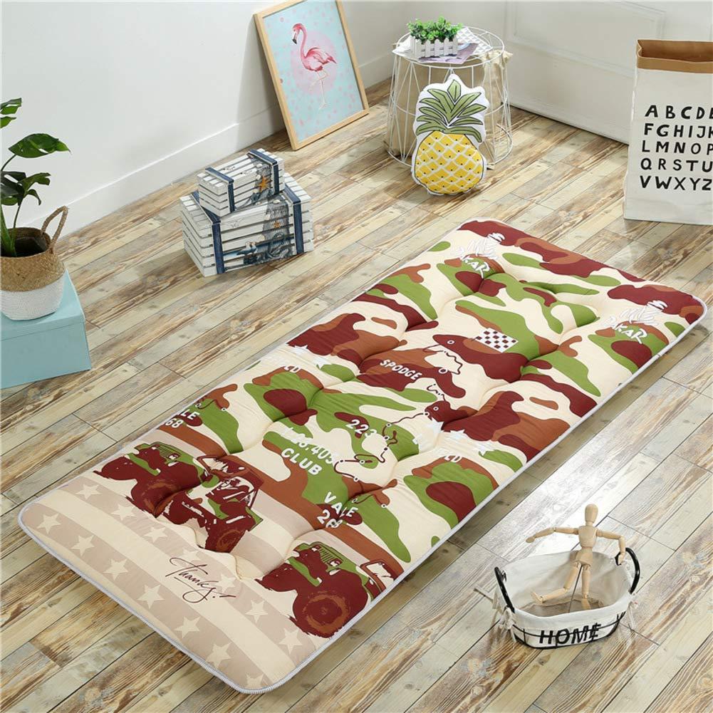 畳マットレス, 畳床, 布団トッパー 伝統的です 式 通気性 ソフト 厚く ダブル パッドを睡眠 -C 150x200cm(59x79inch) B07NZ7LR21 C 150x200cm(59x79inch)