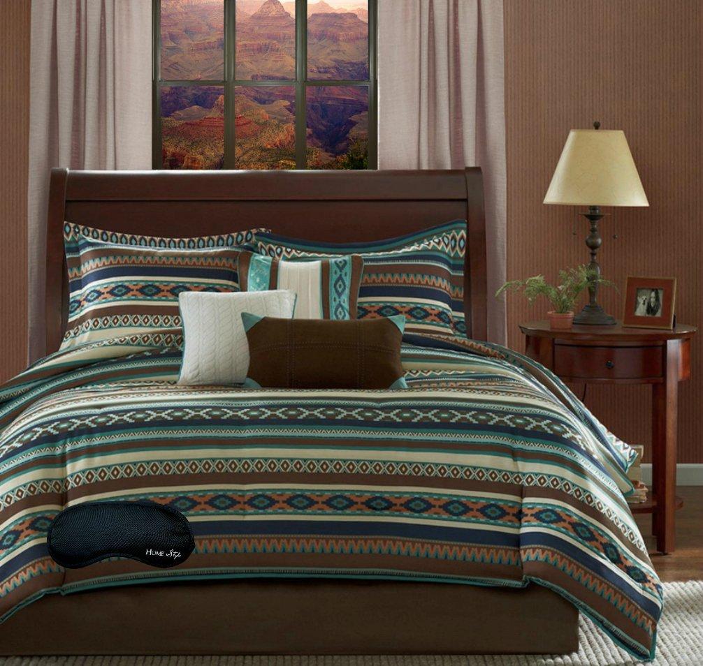 Native American Print Bedding Sets