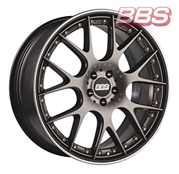 BBS CH de Rii Llantas 9.5 x 21 ET23 5 X 112 platsw para Audi A7 A8 RS6 S7 S8: Amazon.es: Coche y moto