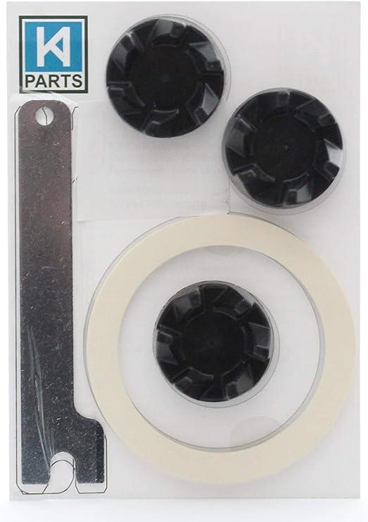 KitchenAid FRULLATORE Accoppiatore della frizione wp9704230 Genuine Factory confezionato di ricambio