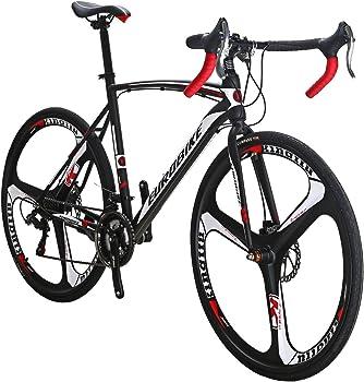 Bikes EURXC550 21 Speed Road Bike