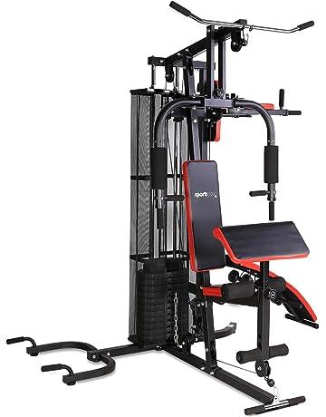 SportPlus Multiestación de Musculación para el Hogar