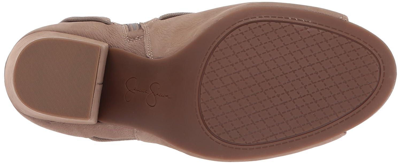 Jessica Simpson Women's Remni Ankle Boot B06W9JW2RK 8.5 B(M) US|Wild Mushroom
