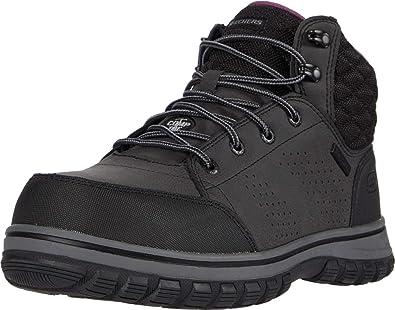 Amazon.com: Skechers Work McColl: Shoes