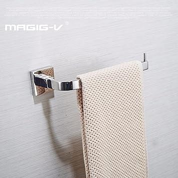 Handtuchhalter Landhausstil lvlidan handtuchhalter halter halter schiene badezimmer