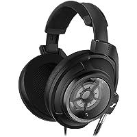 Sennheiser HD 820 Over-Ear Closed-Back Headphones (Black)