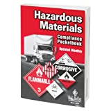 Hazardous Materials Compliance Pocketbook, J. J. Keller & Associates, Inc., 1602879540