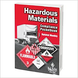 Hazardous materials compliance pocketbook 123ors j j keller hazardous materials compliance pocketbook 123ors fandeluxe Image collections