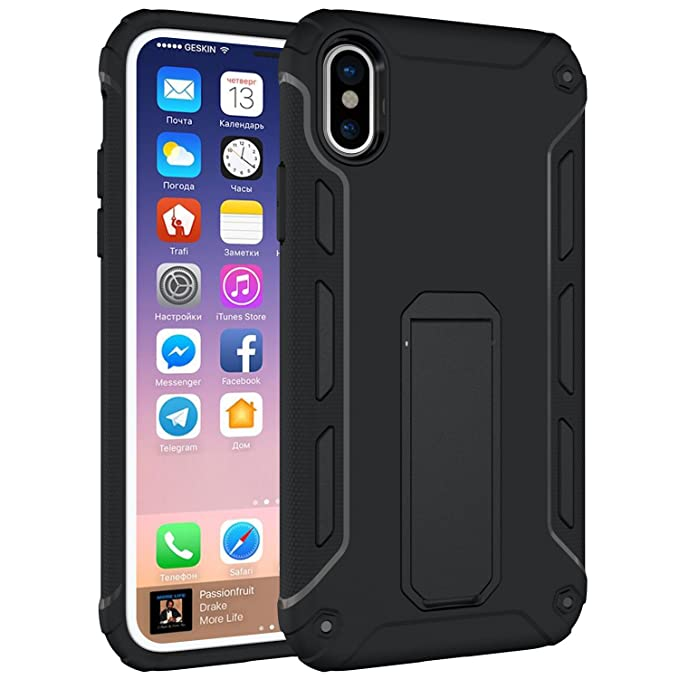 custodia iphone 8 impact protection