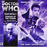 Domain of the Voord (Doctor Who)