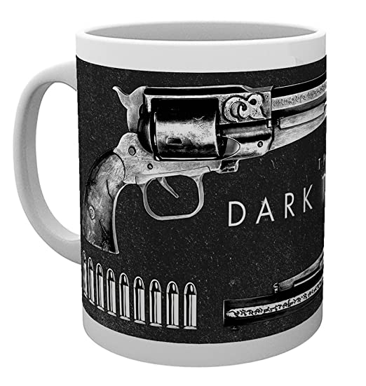 GB Eye LTD, The Dark Tower, Pistolas, Taza de cerámica: Amazon.es ...