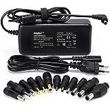 Sunydeal WP220-f10 Cargador Universal Adaptador de Corriente Negro