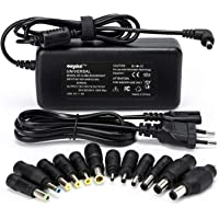 Sunydeal Adaptateur chargeur universel 90w pour ACER, Sony, Toshiba, Fujitsu, HP, Compaq, Dell, Delta, IBM, ASUS, Samsung, NEC, GreatWall, LG,Panasonic, Medion,Sharp