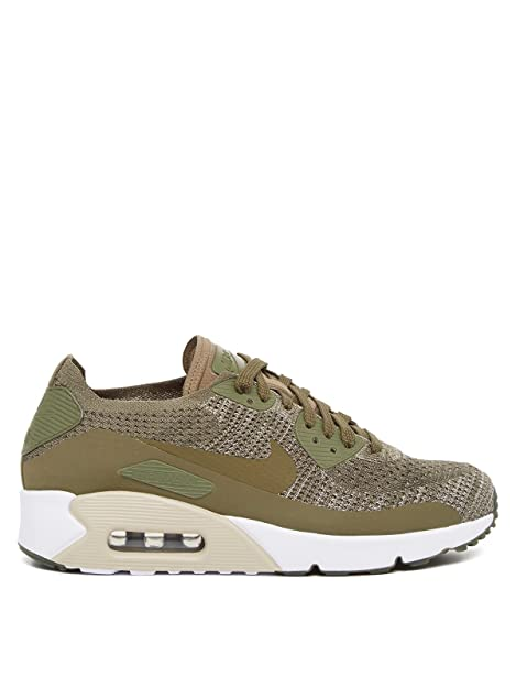| Nike Mens Air Max 90 Ultra 2.0 Flyknit Low Top