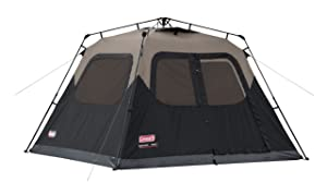 Coleman 6-Person Instant Tent