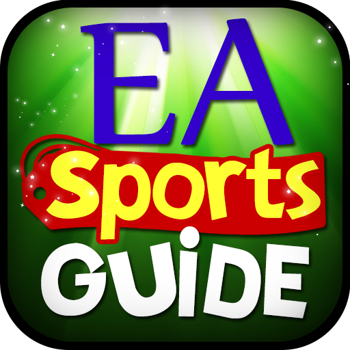 Guide for EA Sports UFC from Cindy lvy