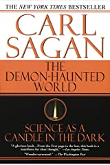 The Demon-Haunted World: Science as a Candle in the Dark Paperback