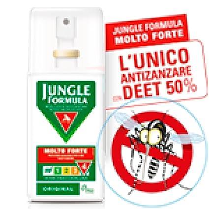 Risultati immagini per jungle deet