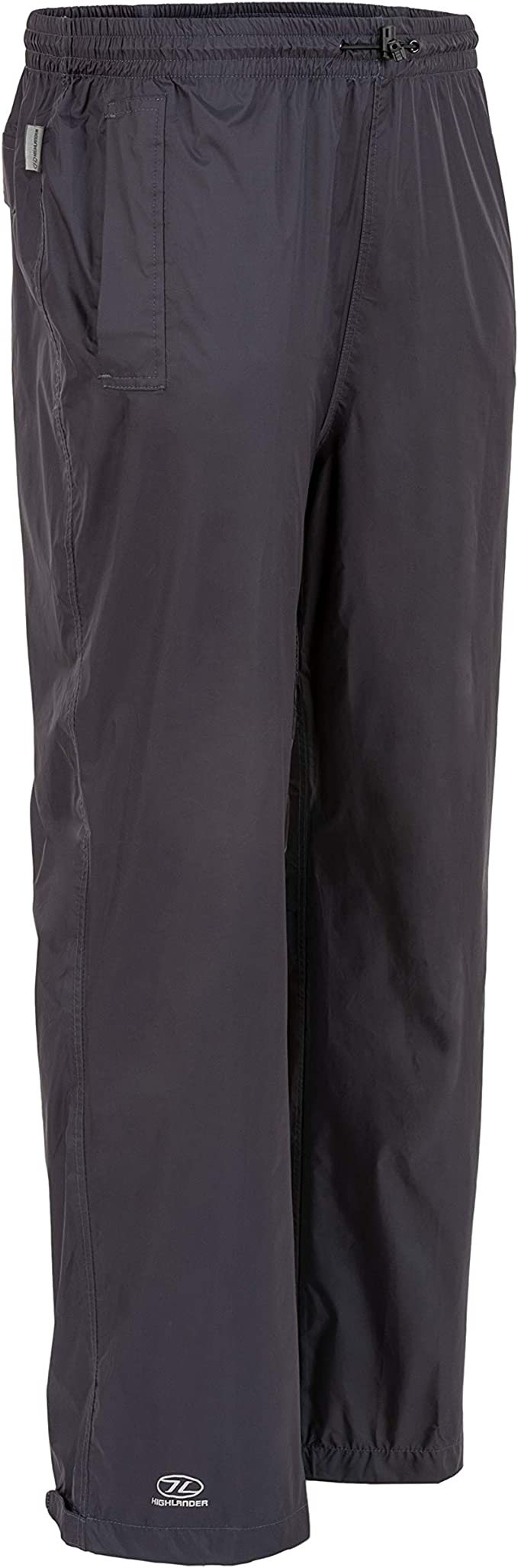 Pantaloni Impermeabili e Tascabili Uomo Highlander Scotland Stow /& Go