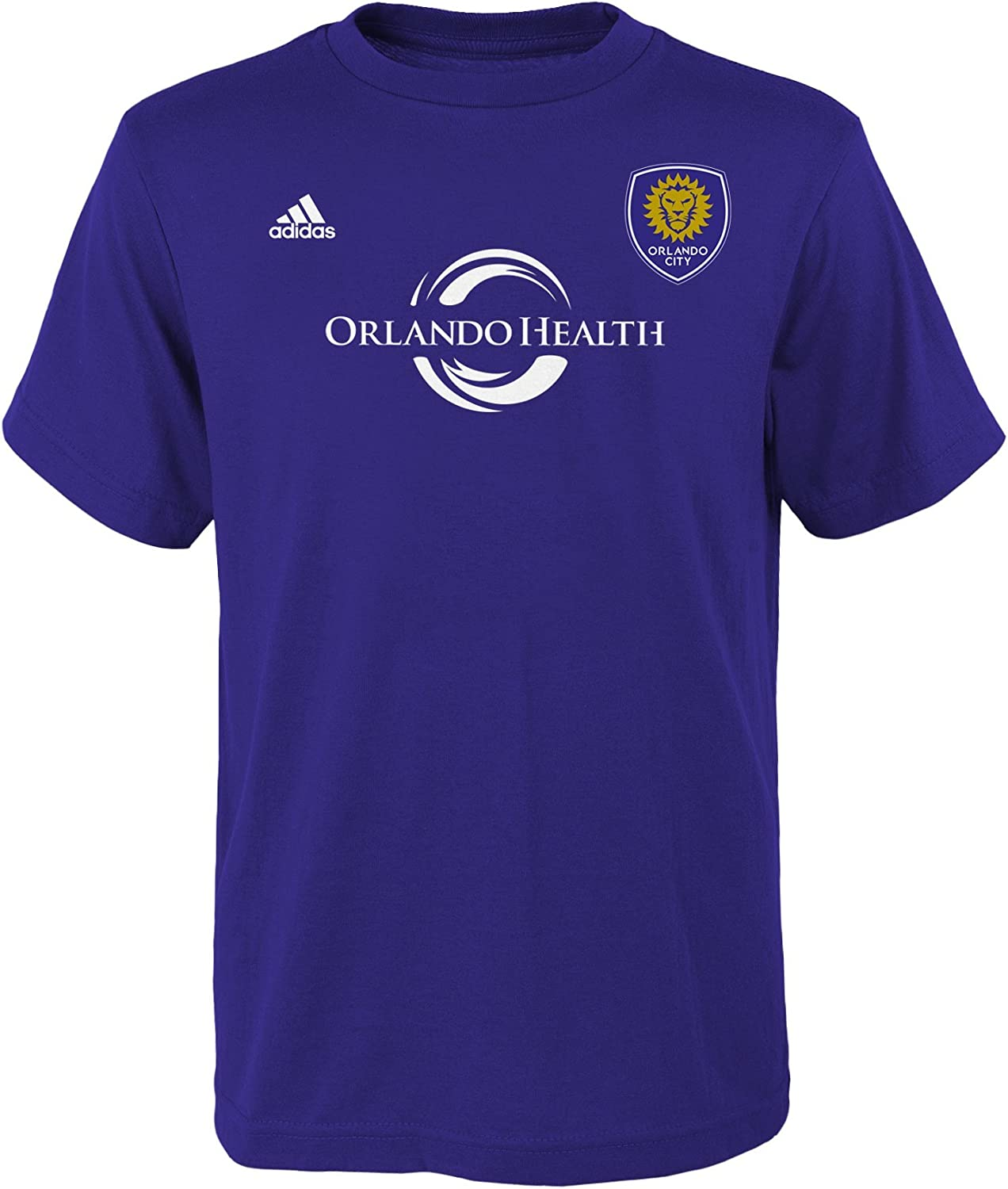 Outerstuff Boys MLS Youth Short Sleeve Player Tee