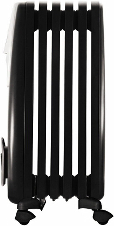 Rowenta BU5510F0 - Radiador de aceite con termostato, 1500 W ...
