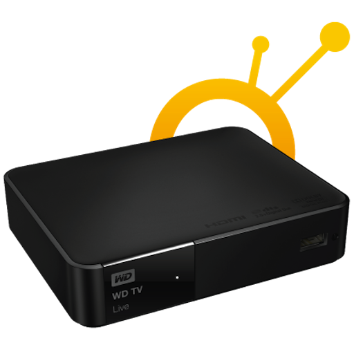 Used, WD TV Live Media Player for sale  Delivered anywhere in USA