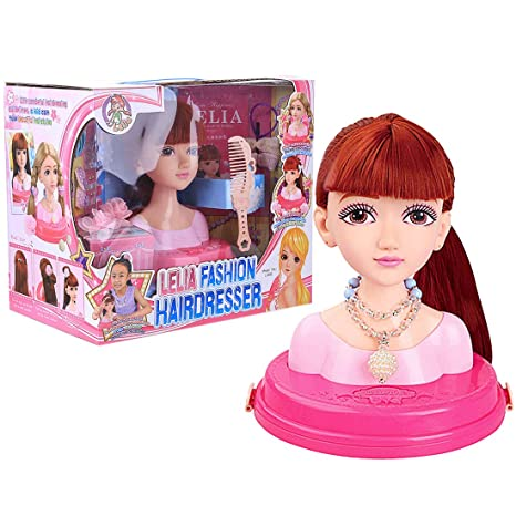 bambola da truccare